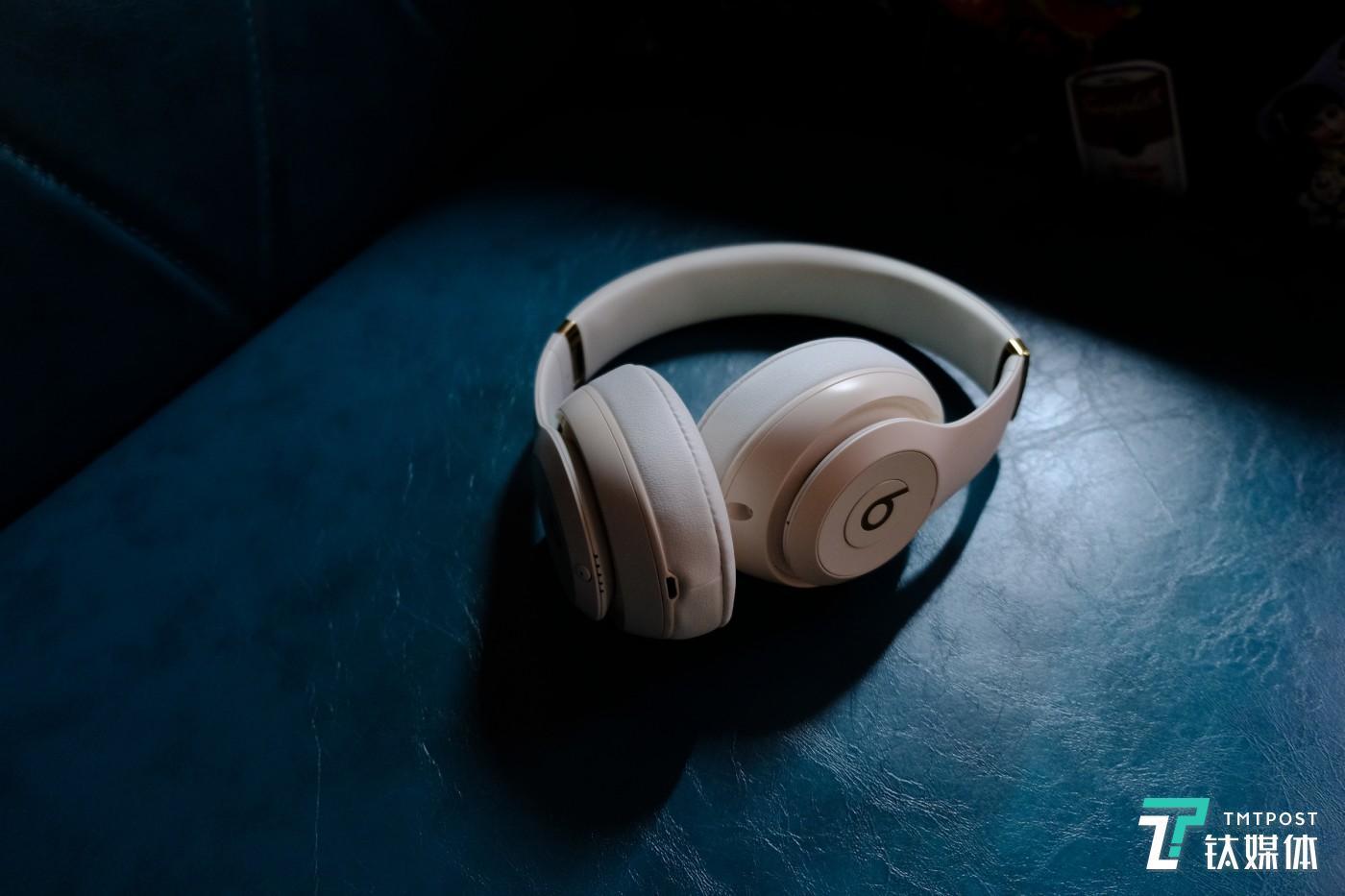 Beats Studio³ Wireless-音质并非不堪