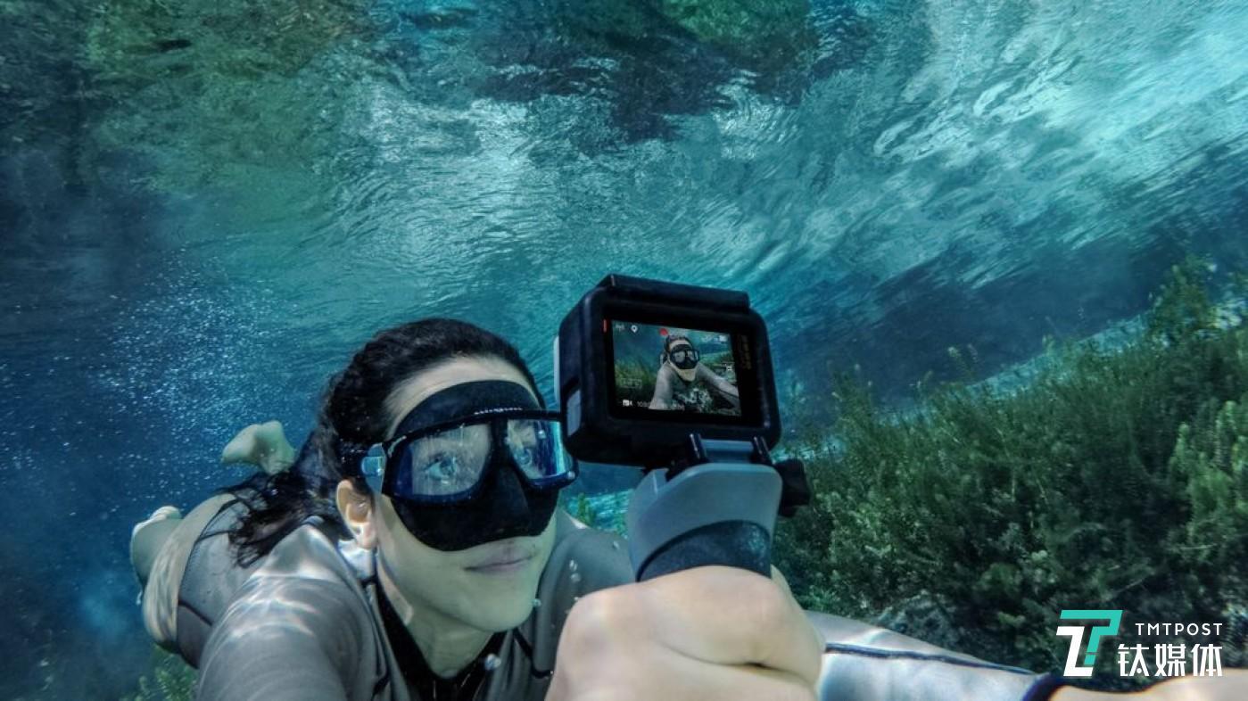 GoPro Here7 潜水组件