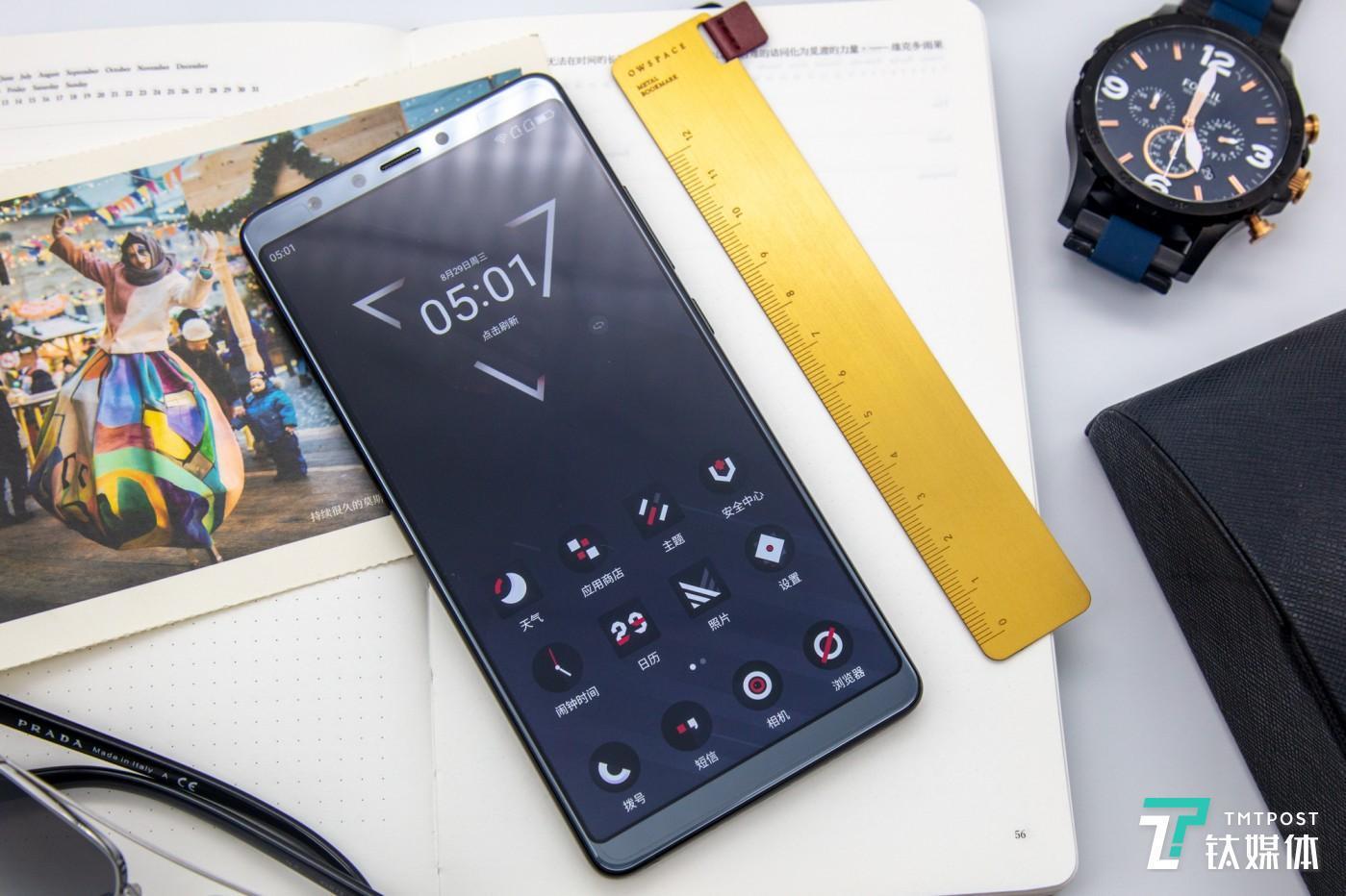 360手机 N7 Pro