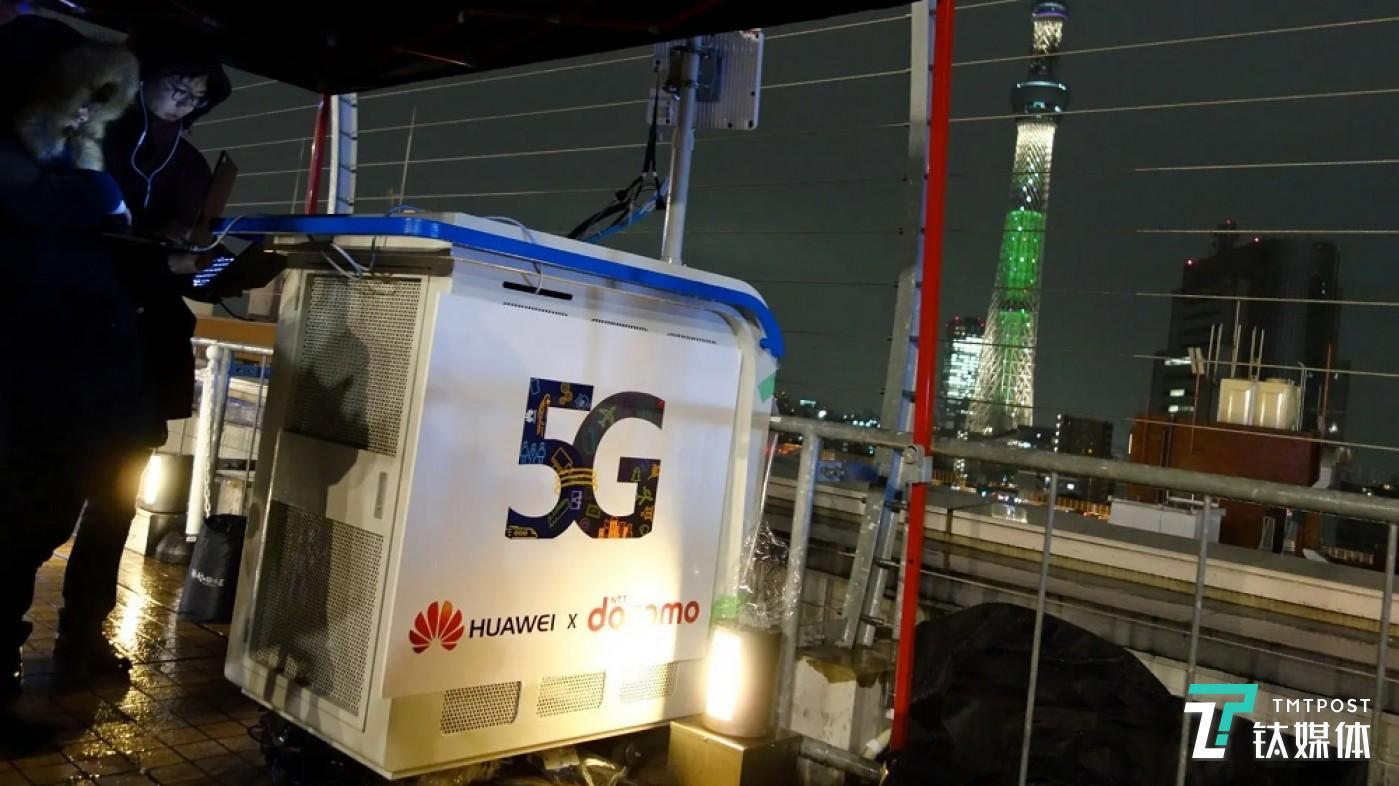 """6月6日,工信部正式发放5G商用牌照,标志着中国正式进入""""5G商用元年""""。8月份,5G手机也正式开始登陆国内市场。"""