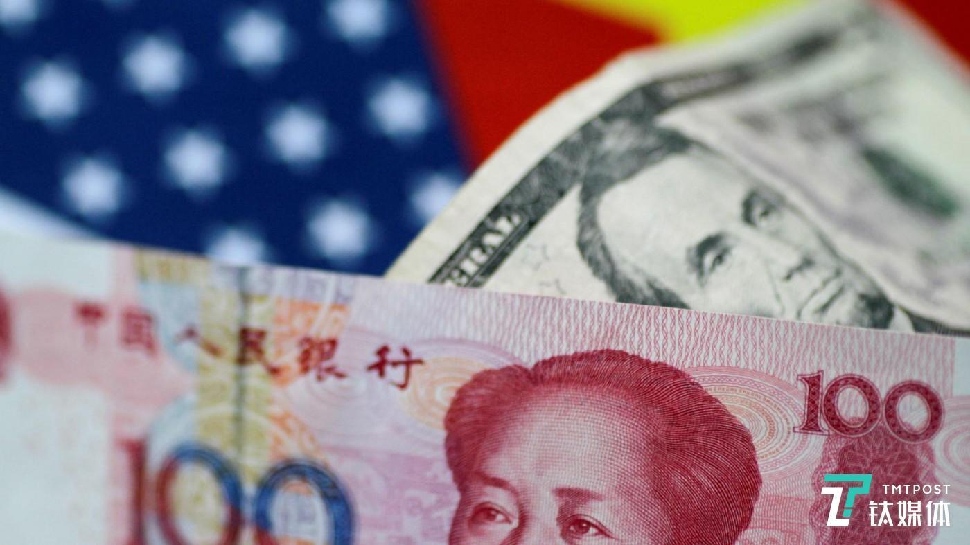 12月13日,中美第一阶段经贸协议文本达成一致,美方将履行分阶段取消对华产品加征关税的相关承诺,加征关税将由升到降。中美贸易战从2018年来,一直持续至今。(图/REUTERS)