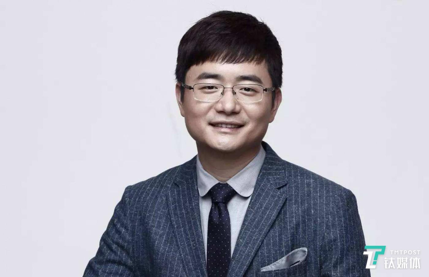 猎豹移动 CEO 傅盛