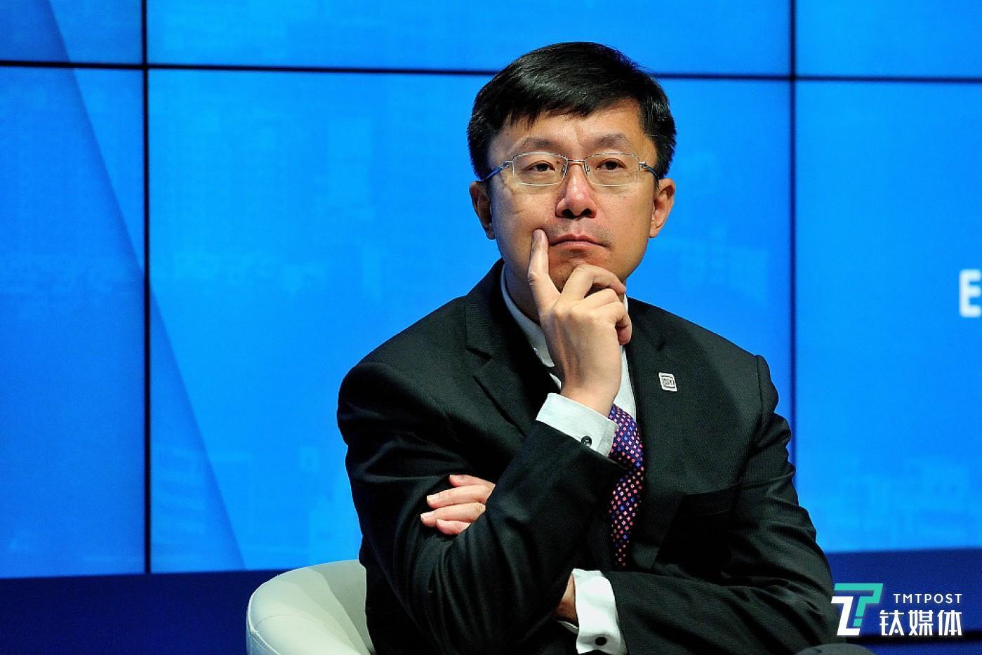 愛奇藝創始人、CEO 龔宇