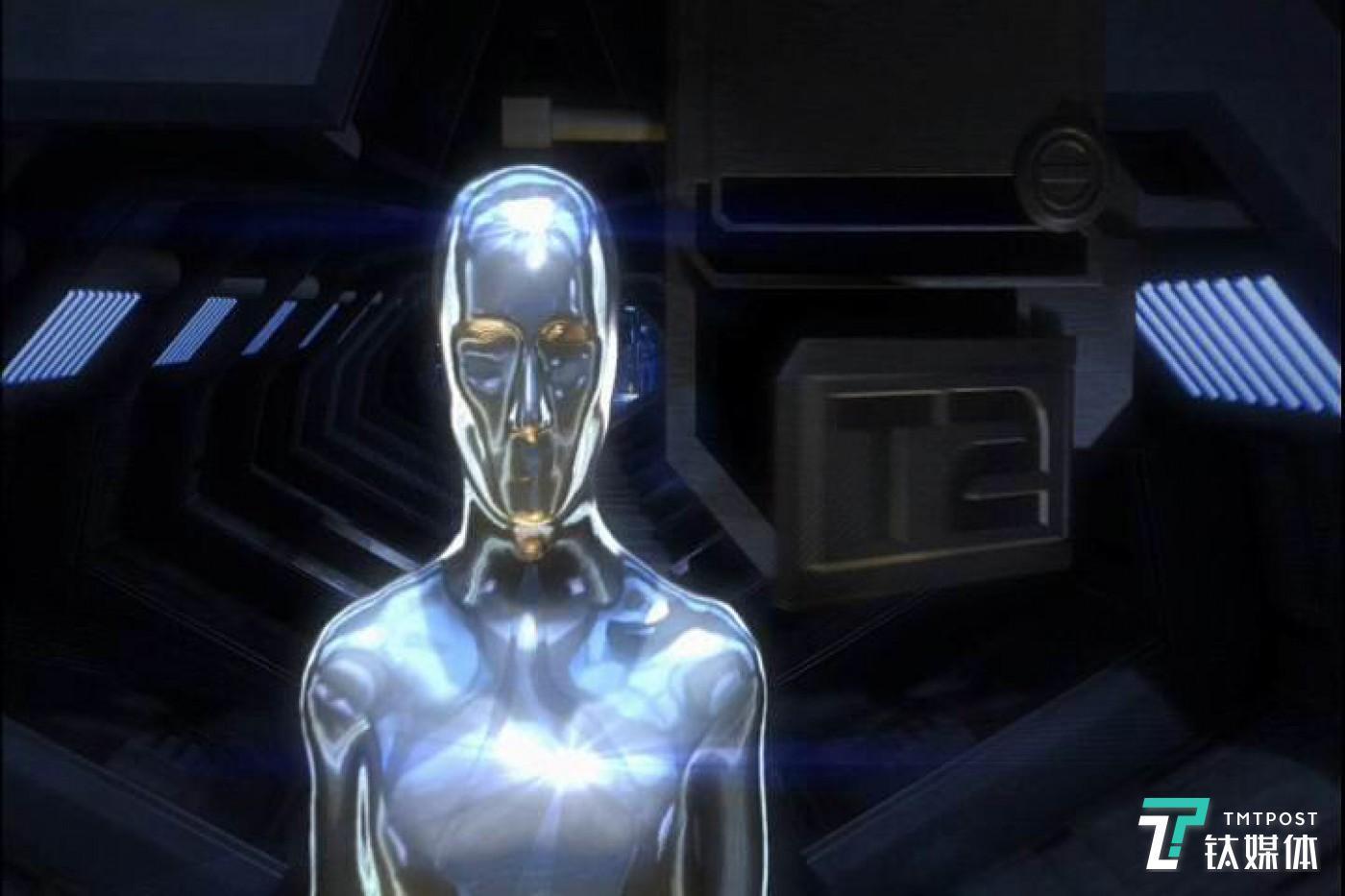 图片来自电影《终结者2:审判日》