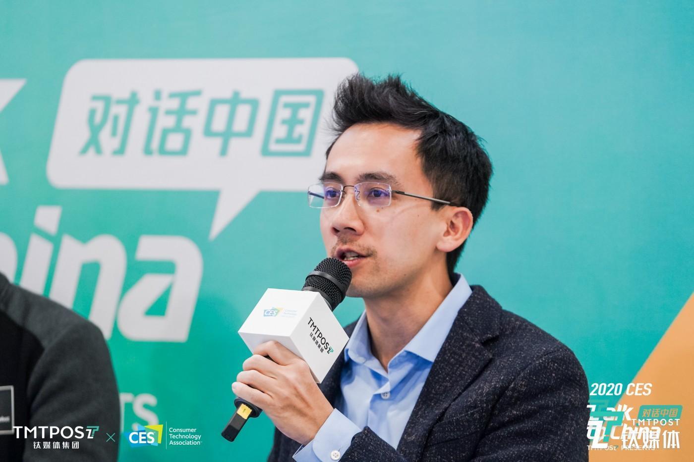 AutoX 创始人兼CEO-肖建雄