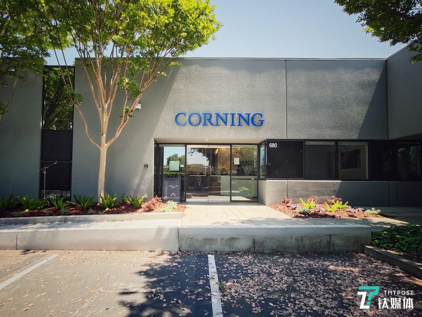 康宁 Corning