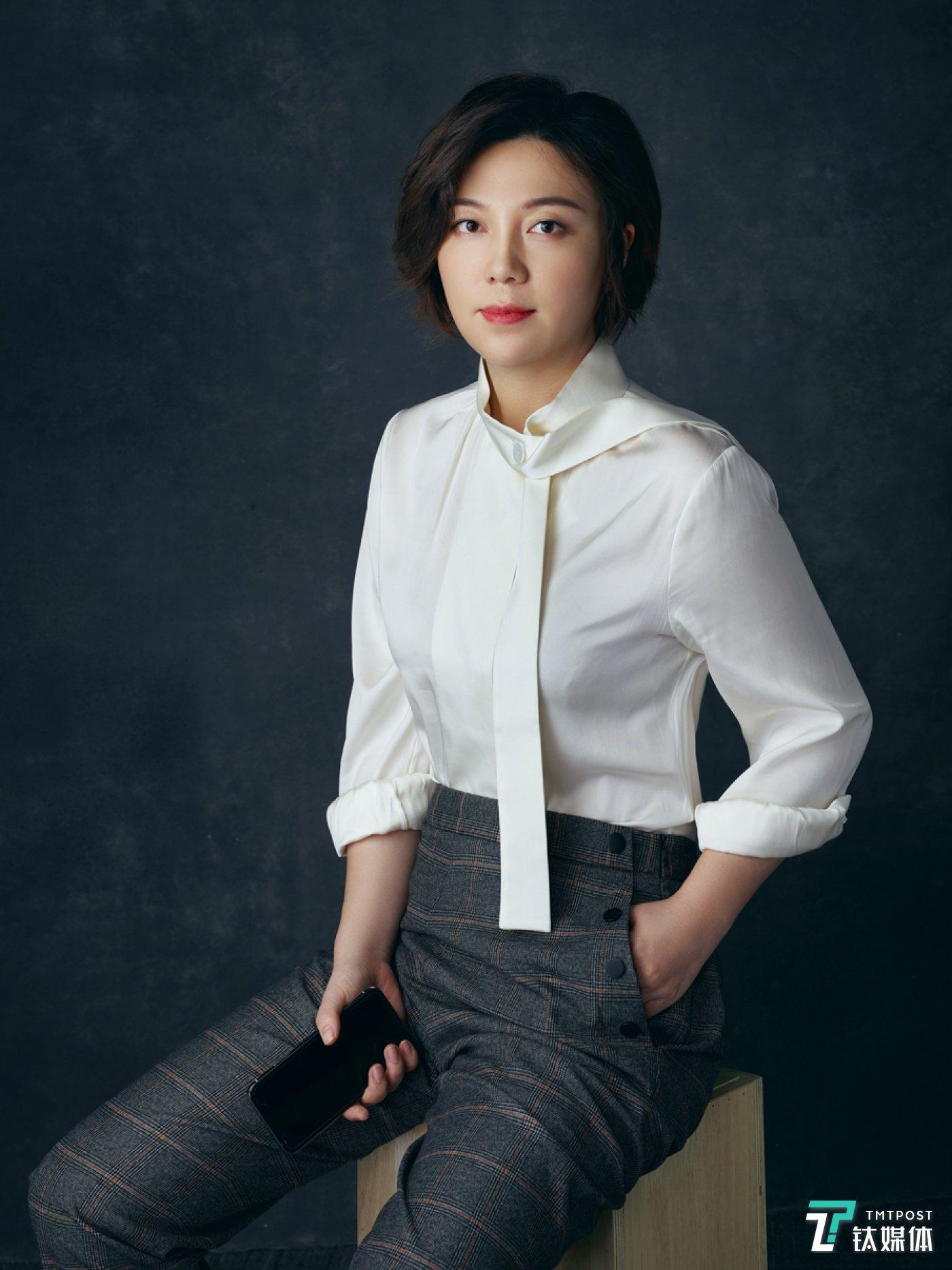 加入字节跳动之前,张楠是一名互联网创业者。