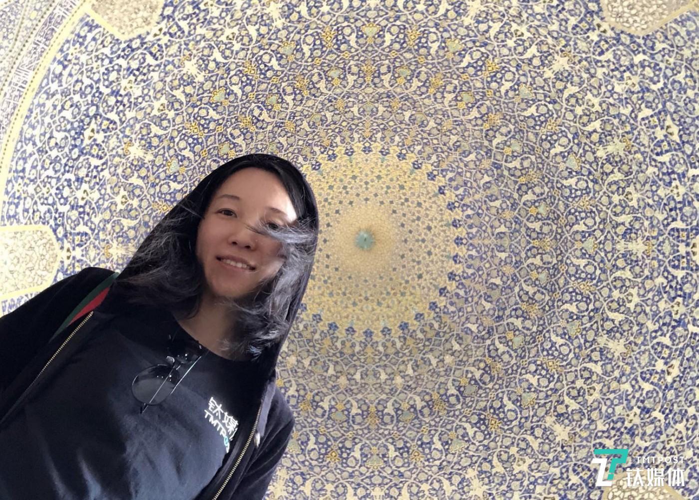宗教是一种信仰,技术是一种信仰,探索亦是一种信仰——留在伊朗