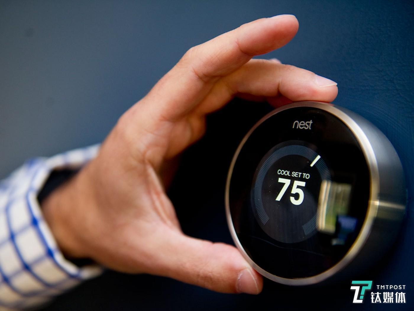 Google 曾经试图借助 Nest Labs 抢占智能家居市场的先机