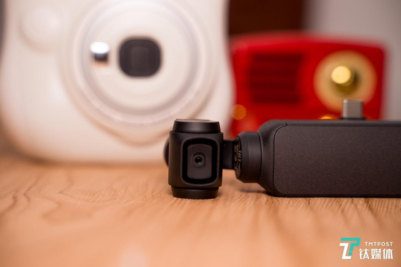 如果是非视频创作者,其实用到大疆灵眸口袋相机的地方也并不多