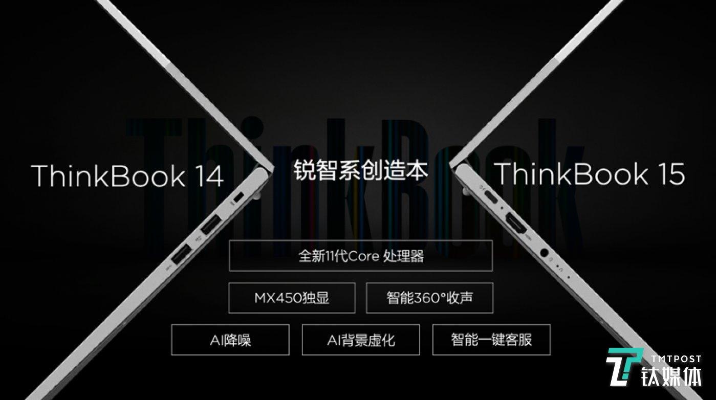 ThinkBook 14/15