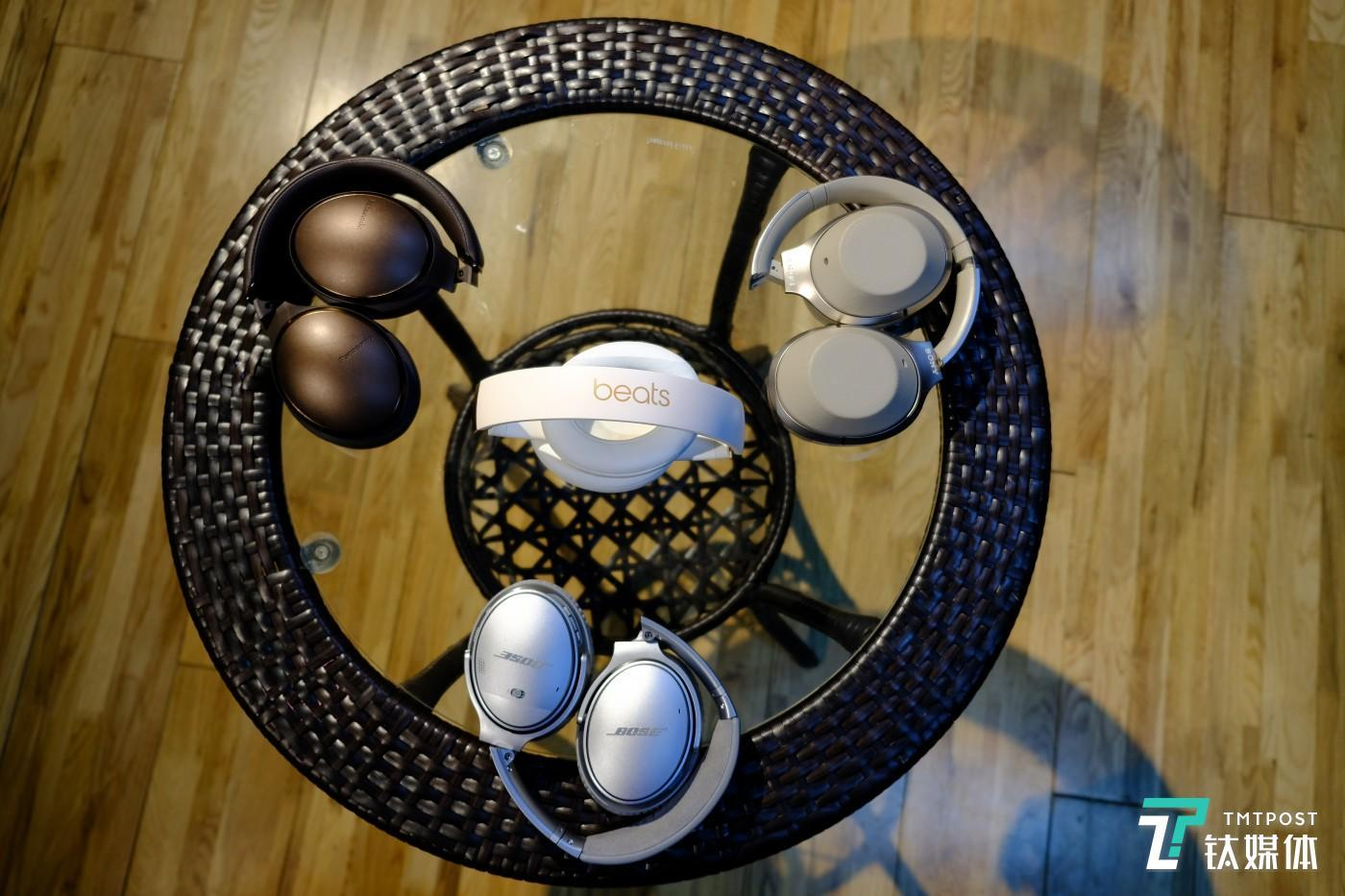 极具个性的 Beats Studio³ Wireless 又给了我们一个惊喜