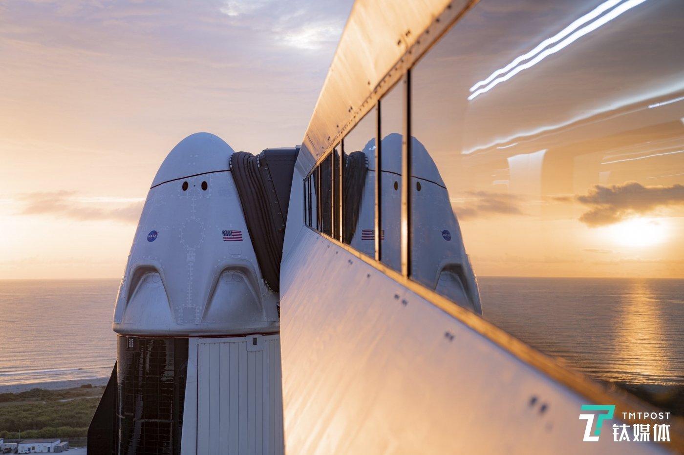 中国版SpaceX为何还没有诞生? | 钛媒体深度