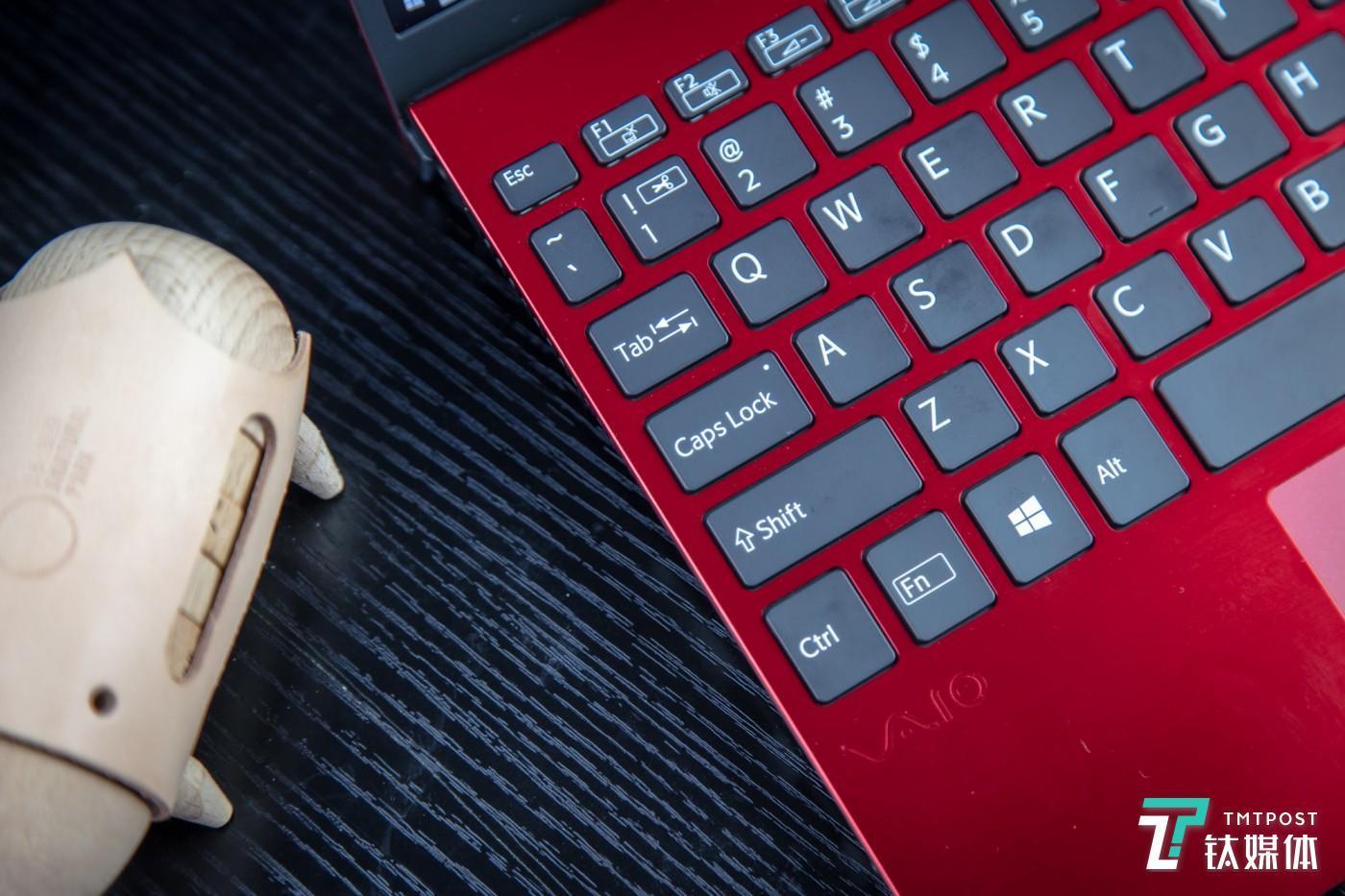 键盘边缘超窄空间