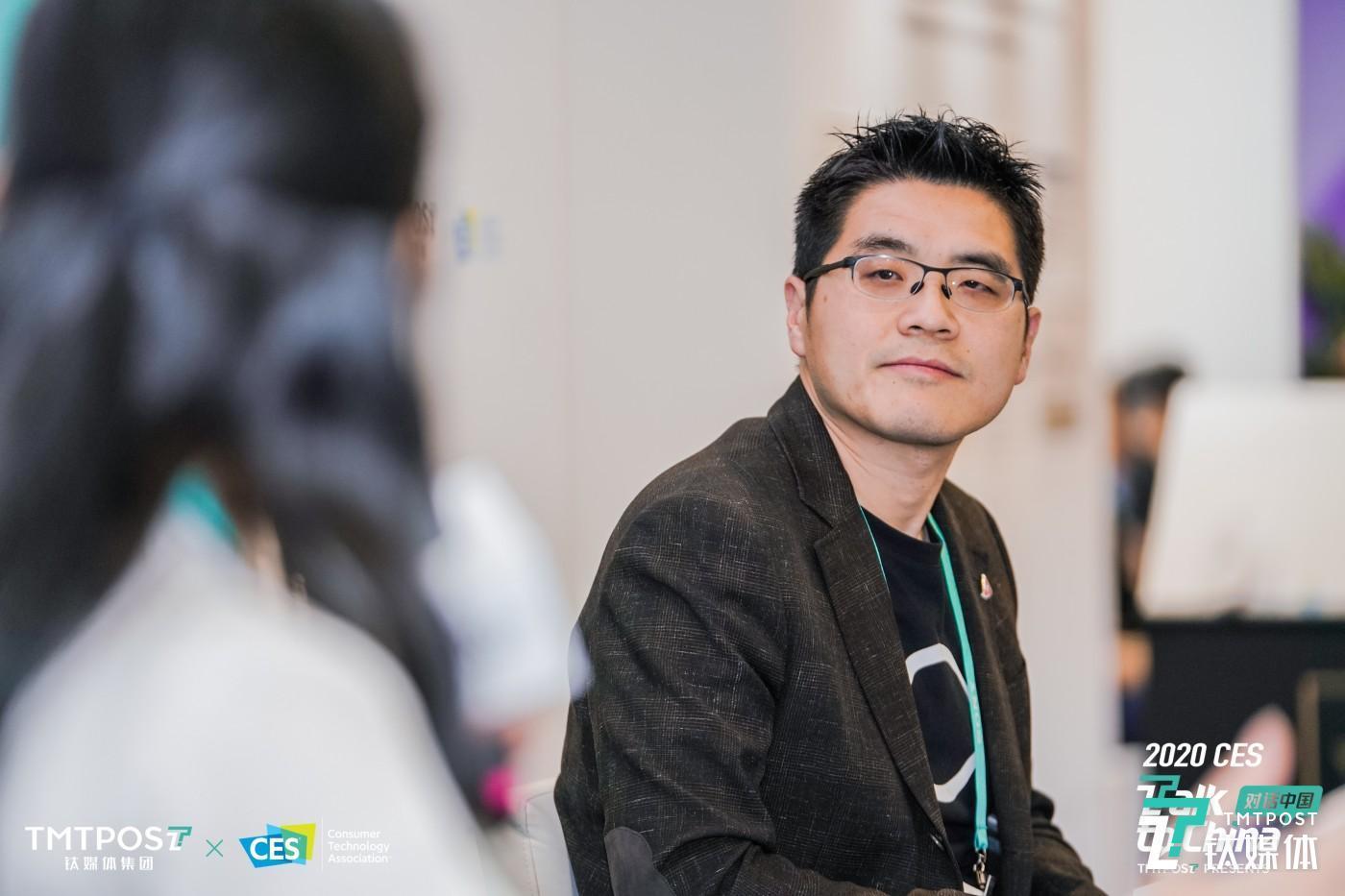 小牛电动 CEO 李彦