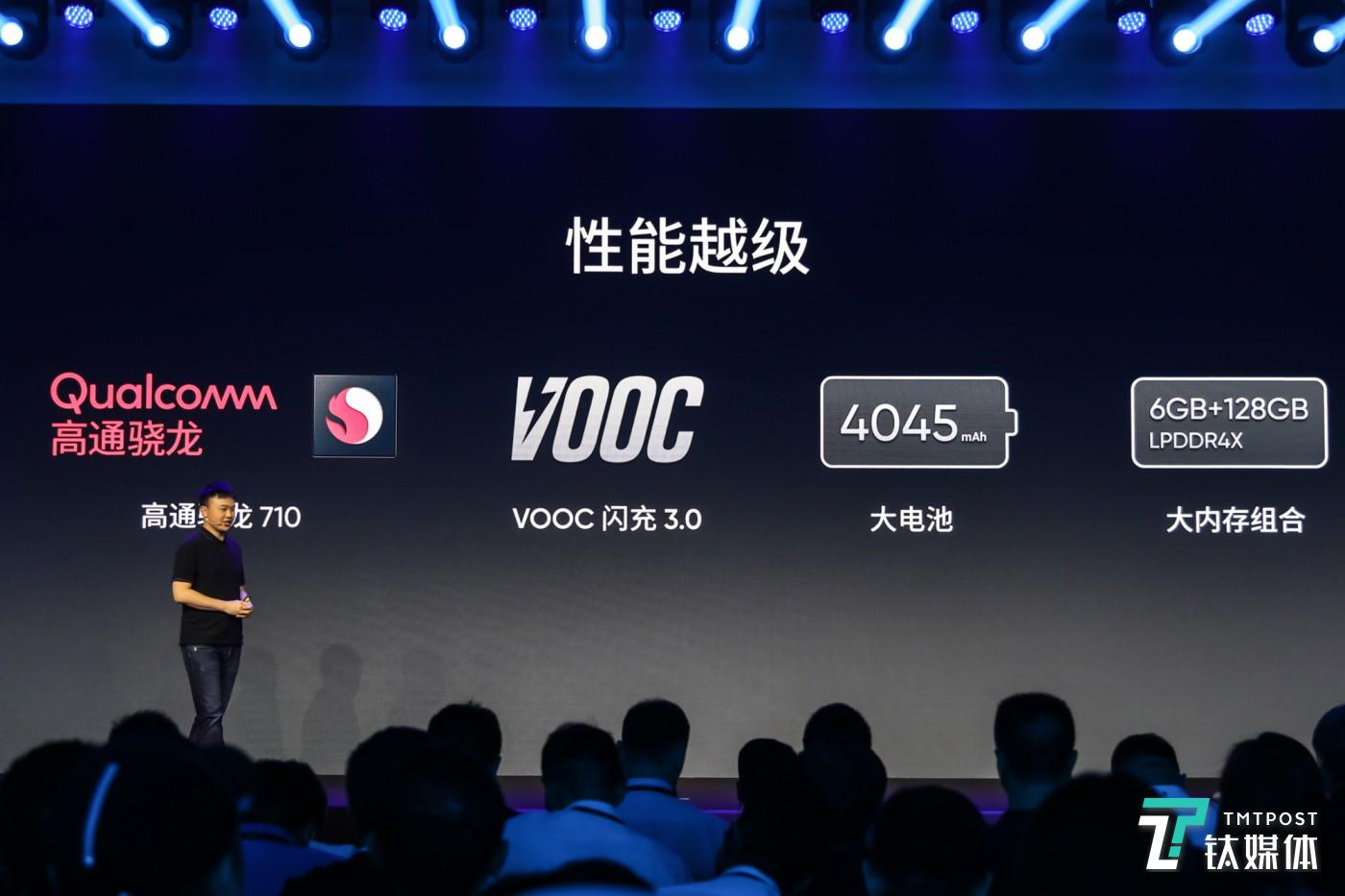 Realme X Youth Edition Hardware Configuration