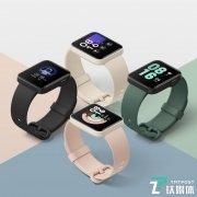Redmi发布首款智能手表,到手价269元
