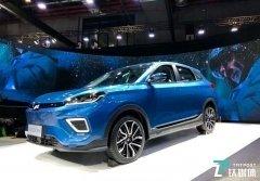 2019上海车展 | 威马汽车上海车展正式发布EX5 Pro
