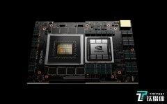英伟达宣布制造基于ARM架构的服务器CPU