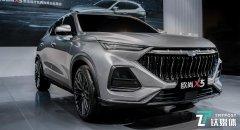 长安欧尚X5亮相成都车展,预计年内上市,主打10万级SUV市场 | 2020成都车展
