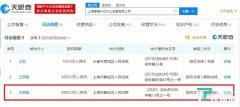 王思聪所持上海香蕉计划文化发展有限公司股权已解除6850万元冻结