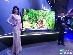 三星发布最新8K QLED电视,98英寸售价百万
